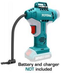 Total TACLI2001