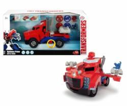 Simba Transformers Optimus Prime Battle Truck 23 cm