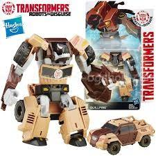 Hasbro Transformers Robots in Disguise Warrior B0070