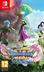 Square Enix Dragon Quest XI S Echoes of an Elusive Age [Definitive Edition] (Switch)