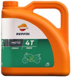 Repsol Moto Rider 4T 10W-40 (4L)
