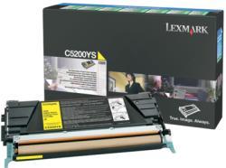 Lexmark C5200YS