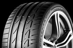 Bridgestone Potenza S001 XL 255/30 R19 91Y