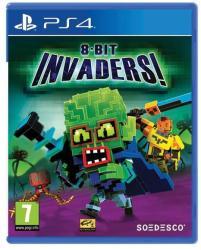 Soedesco 8-Bit Invaders! (PS4)