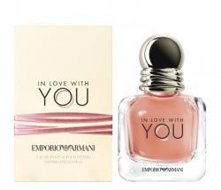 Giorgio Armani Emporio Armani In Love With You EDP 30ml