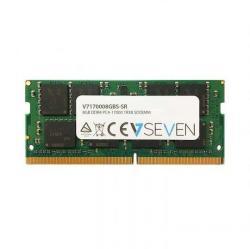 V7 8GB DDR4 2133MHz V7170008GBS-SR