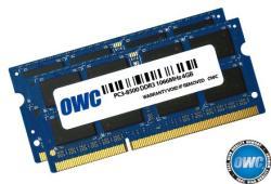 OWC 8GB (2x4GB) DDR3 1066MHz OWC8566DDR3S8GP