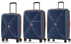 TITAN Paradoxx - spinner bőrönd szett
