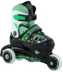 NILS Extreme NJ9128A Green
