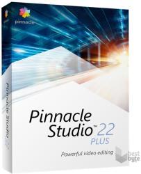 Pinnacle Studio 22 Plus ENG PNST22PLMLEU