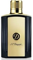 S.T. Dupont Be Exceptional Gold EDP 100ml Tester