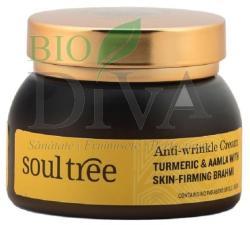 SoulTree Cremă anitirid cu turmeric și amlă Soultree 25-ml