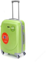 ORMI Ultra Light 2010 M - spinner közepes bőrönd