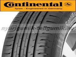 Continental ContiEcoContact 5 XL 185/60 R15 88H