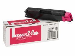 Kyocera TK-580M Magenta