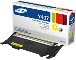 Samsung CLT-Y4072S Yellow