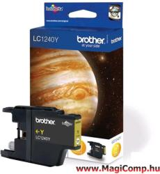 Brother LC1240Y Yellow