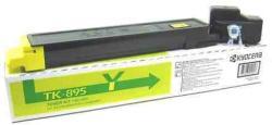 Kyocera TK-895Y Yellow (1T02K0ANL0)