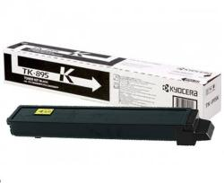 Kyocera TK-895K Black (1T02K00NL0)