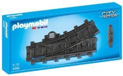 Playmobil Vasúti váltó - bal (4388)