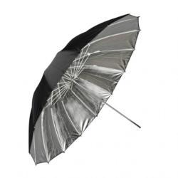 WF Fancier Fancier UR-08/59 Advertising Umbrella - umbrela reflexie 144cm