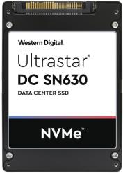 Western Digital Ultrastar DC SN630 960GB WUS3BA196C7P3E3