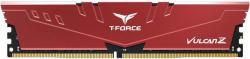 Team Group Vulcan Z Red 8GB DDR4 3200MHz TLZRD48G3200HC16C01