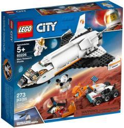 LEGO City - Marskutató űrsikló (60226)
