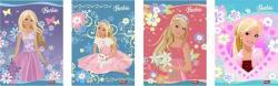 UNIPAP Barbie fashion füzet A5 32 lapos vonalas UN1226V2