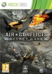 Deep Silver Air Conflicts Secret Wars (Xbox 360)