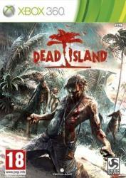 Deep Silver Dead Island (Xbox 360)