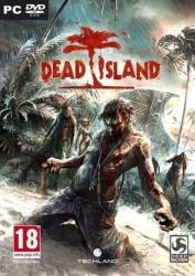 Deep Silver Dead Island (PC)