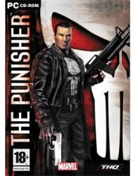 THQ The Punisher (PC)
