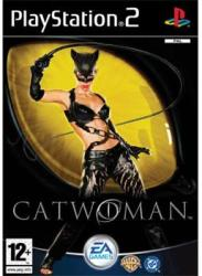 Electronic Arts Catwoman (PS2)