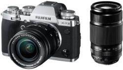 Fujifilm X-T3 + 18-55mm + 55-200mm