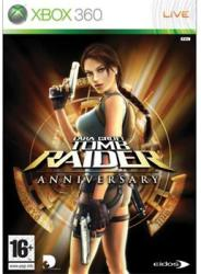 Eidos Tomb Raider Anniversary (Xbox 360)