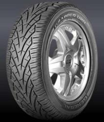 General Tire Grabber UHP 255/45 R20 105W