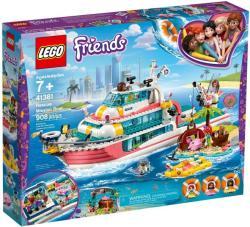 LEGO Friends - Mentőhajó (41381)
