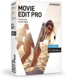 MAGIX Movie Edit Pro 2016 803560