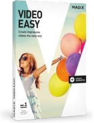 MAGIX Video Easy 809571