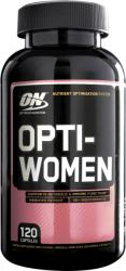 Optimum Nutrition opti women 120 tabs