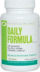 universal animal daily formula 100 tabs