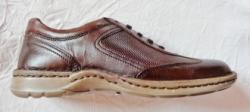 Off Road Pantofi casual barbati - piele naturala Stan marca Off Road maro