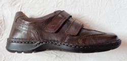 Off Road Pantofi casual barbati - piele naturala Stan 02 marca Off Road maro