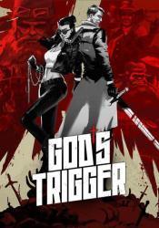 Techland God's Trigger (PC)