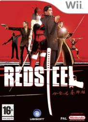 Ubisoft Red Steel (Wii)