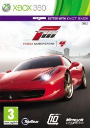 Microsoft Forza Motorsport 4 (Xbox 360)