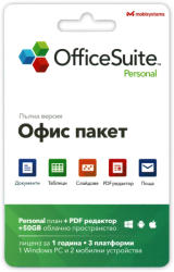 MobiSystems OfficeSuite Personal
