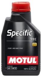 Motul Specific FORD 913C - 5W-30 (1L)