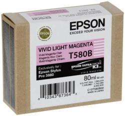 Epson T580B